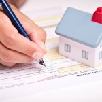 Как взять ипотеку?
