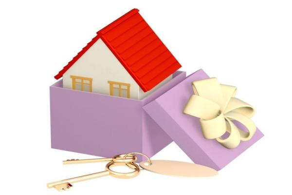 Как составить дарственную на квартиру