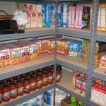 Какие продукты запасать в кризис?