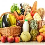 Список продуктов на Новый год