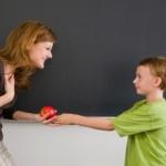 Вежливые слова  – список для детей