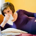 Чем лечить кашель при беременности?