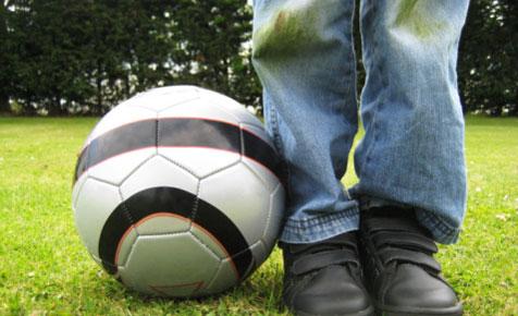пятно от травы на джинсах