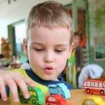 Виды детских садов
