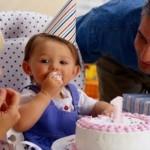Что подарить ребенку на год?