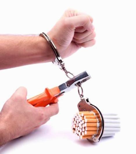 Как побороть психологическую зависимость от курения