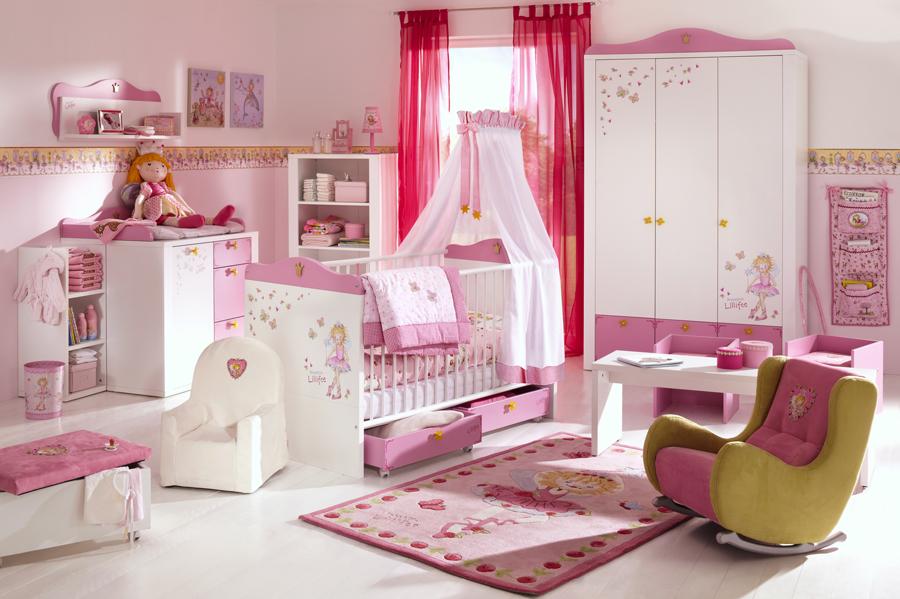 детские спальни для девочек 10 лет