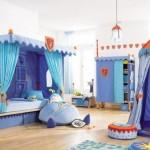 Что должно быть в детской комнате?