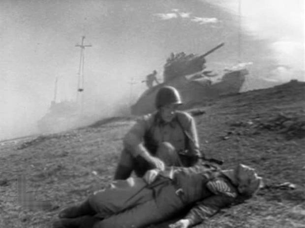 два бойца фильм