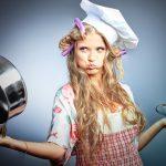 В какой посуде готовить?
