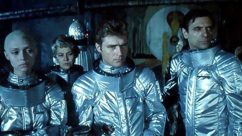 лучшие фильмы про космос и космические корабли